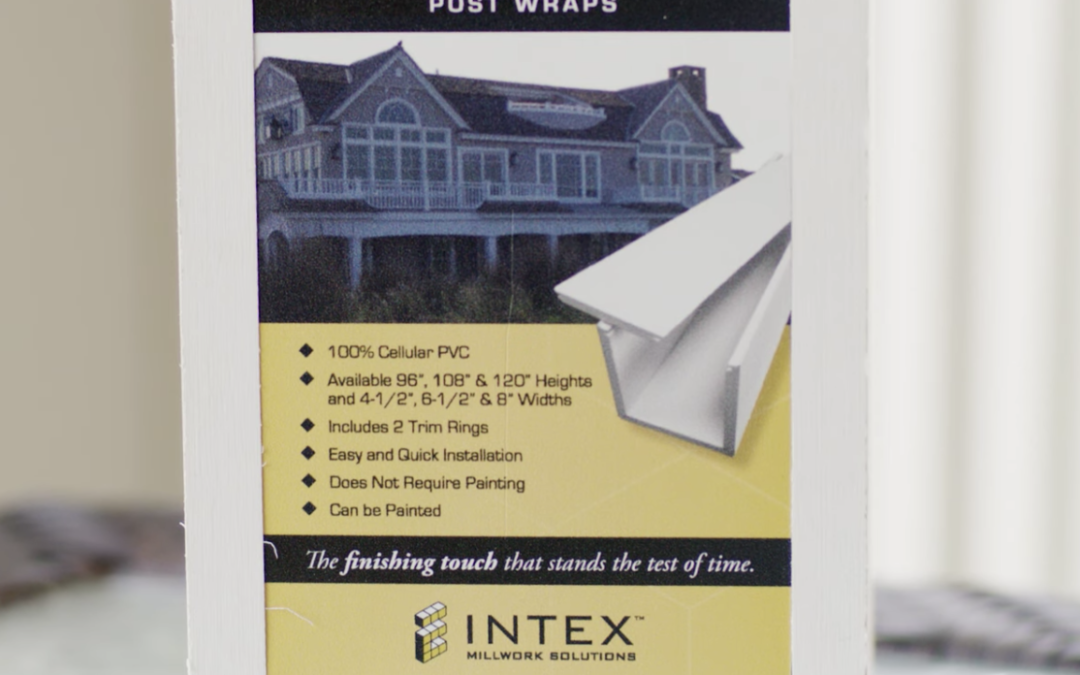 Intex Product of the Month – December